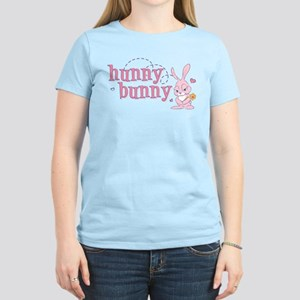 Hunny Bunny Women's Light T-Shirt