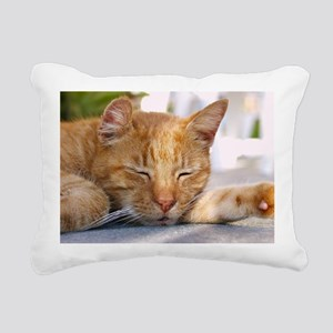 Snapper Rectangular Canvas Pillow