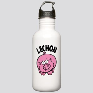 lechon-pig Stainless Water Bottle 1.0L