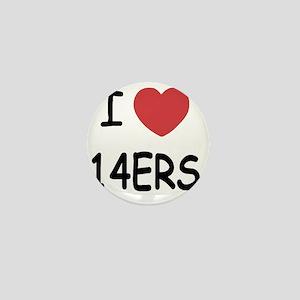 14ERS Mini Button