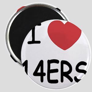 14ERS Magnet