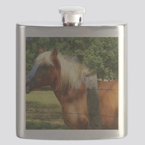 Friendly Soul Flask
