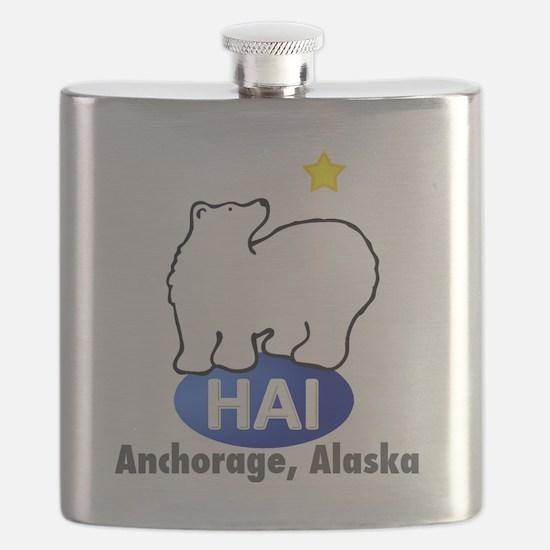 hai3d Flask