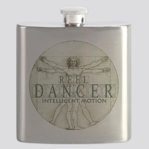 reel dancer da vinci intelligent motion by d Flask