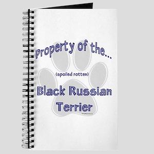 Black Russian Property Journal