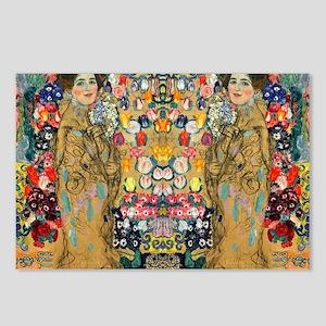 Klimt Cal G Postcards (Package of 8)