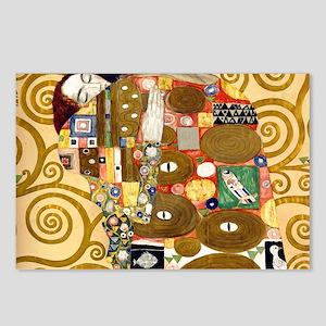 Klimt Cal L Postcards (Package of 8)