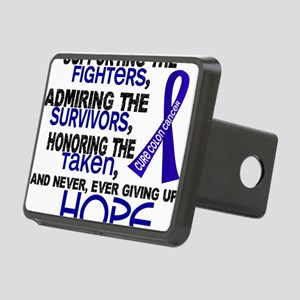 D Supporting Admiring Hono Rectangular Hitch Cover