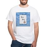 Masonic Treasures. The oath. White T-Shirt
