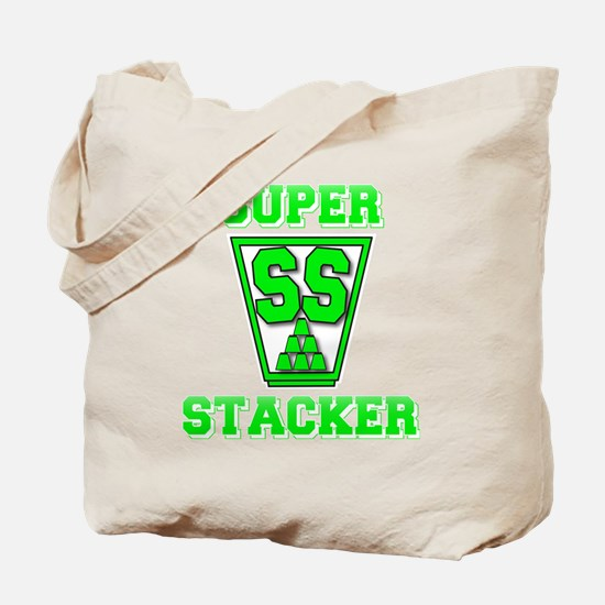 green2, SS Cup, freshamn Tote Bag