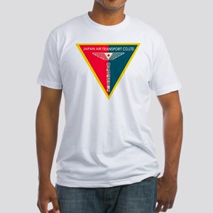 Jatco Fitted T-Shirt