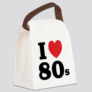 1980F Canvas Lunch Bag