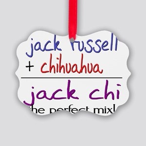 jackchi Picture Ornament