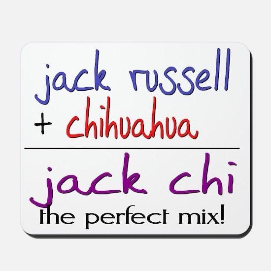jackchi Mousepad