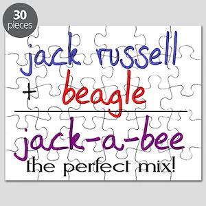 jackabee Puzzle