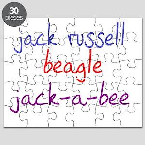 jackabee_black Puzzle