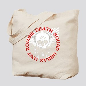 ZDS-ZUH Tote Bag