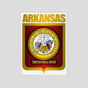 Arkansas (Gold Label) 5'x7'Area Rug