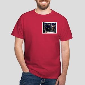 Fight for Light -  Dark T-Shirt