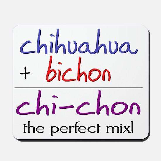 chichon Mousepad