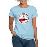 USS BIRMINGHAM Women's Light T-Shirt