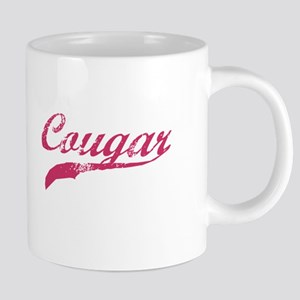 COUGAR SHIRT MILF MATURE SEXY Mugs