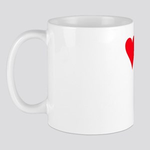 iheartjackapoo_black Mug