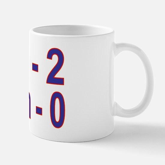 Eli-2 Tom-0 Mug