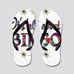 BINGO Flip Flops