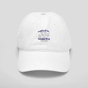 Canaan Property Cap