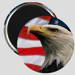 Selous-Eagle Magnet