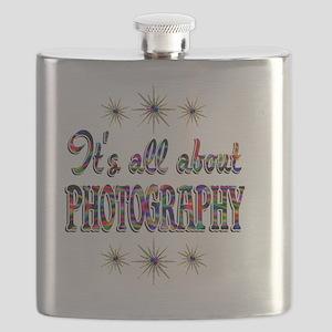 PHOTO Flask