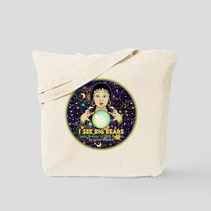 MardiGypsyTyRpatTr Tote Bag