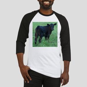 calf Baseball Jersey