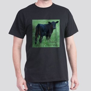 calf Dark T-Shirt