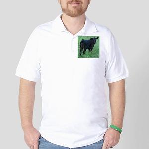 calf Golf Shirt