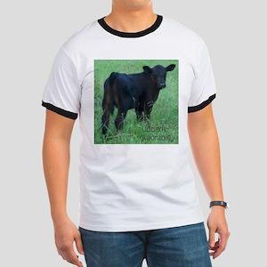 calf Ringer T
