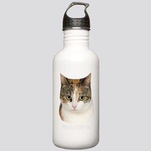 PUUURRRRRRfect DARK SH Stainless Water Bottle 1.0L