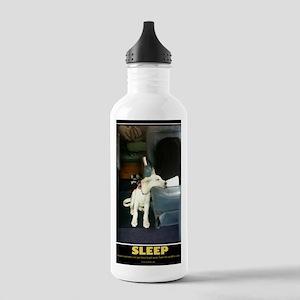 SleepPoster Stainless Water Bottle 1.0L