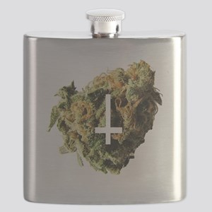 24CROSSNUG Flask