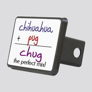 chug Rectangular Hitch Cover