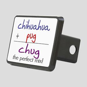 chug Rectangular Hitch Cover