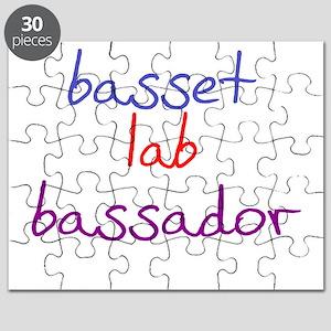 bassador_black Puzzle