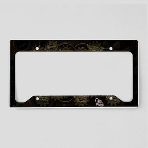 ZG_Wallpaper_19x12 License Plate Holder