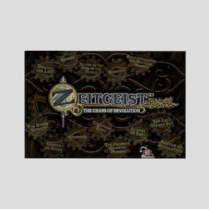 ZG_Wallpaper_19x12 Rectangle Magnet