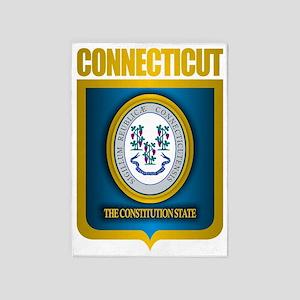 Connecticut (Gold Label) 5'x7'Area Rug
