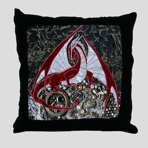 Mine-ipad-9148 Throw Pillow
