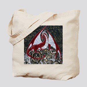 Mine-ipad-9148 Tote Bag
