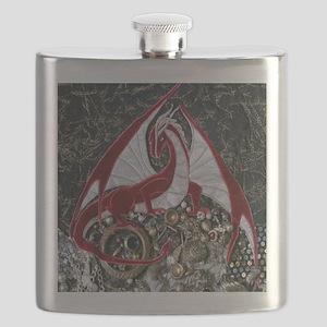 Mine-ipad-9148 Flask