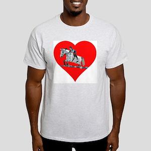 horseinheart Light T-Shirt